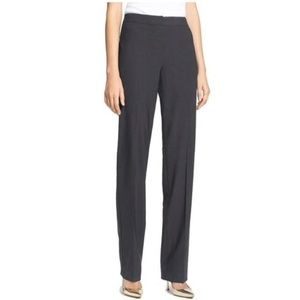 St John Wool Diana Dress Pants